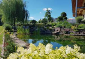 Kraeutergarten-Lavendelfest