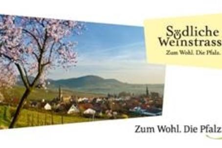 Info-Show Südliche Weinstrasse 09.04.2019
